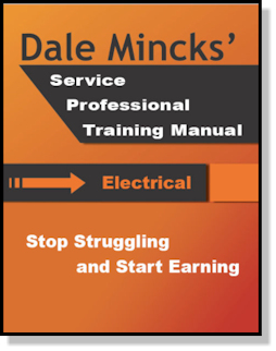 Service Professional Training Manual - ELECTRICAL